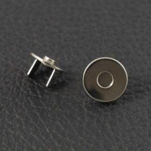 Magnetknopf 12 mm