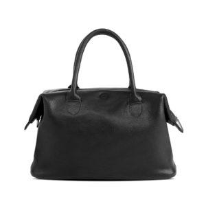 Hanstasche Mailand. Mit kleinen hänkel ,in der Farbe Schwarz.
