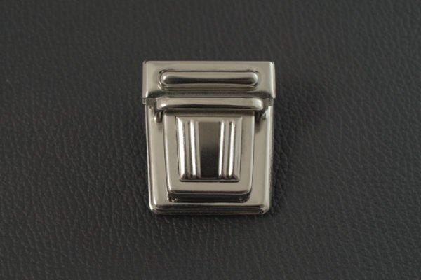 Steckverschluss Eckig 40 mm