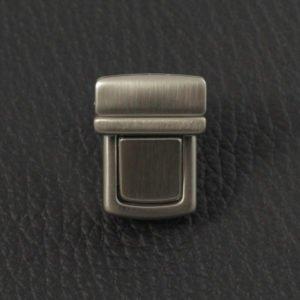 Mini Taschenverschluss 263