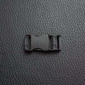 Steck Schnallen aus Kunststoff