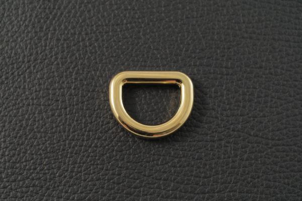 D-Ring-massiv