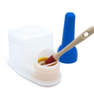 Kleberbehälter